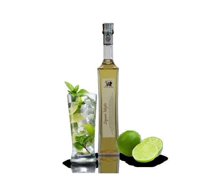 liquoremojito