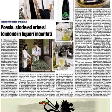 prima pagina dicembre 2013